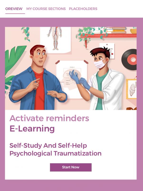 NIKU E-Learning