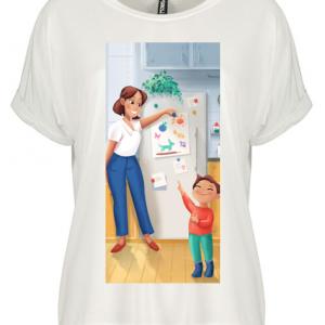 T-Shirt Junge